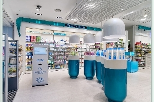 Selling and Marketing in Pharmacies